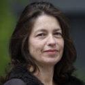 Portrait de Claudia Senik economiste du bonheur ‡ Paris le 16/10/2014 Photo Jean-Christophe MARMARA/Le Figaro